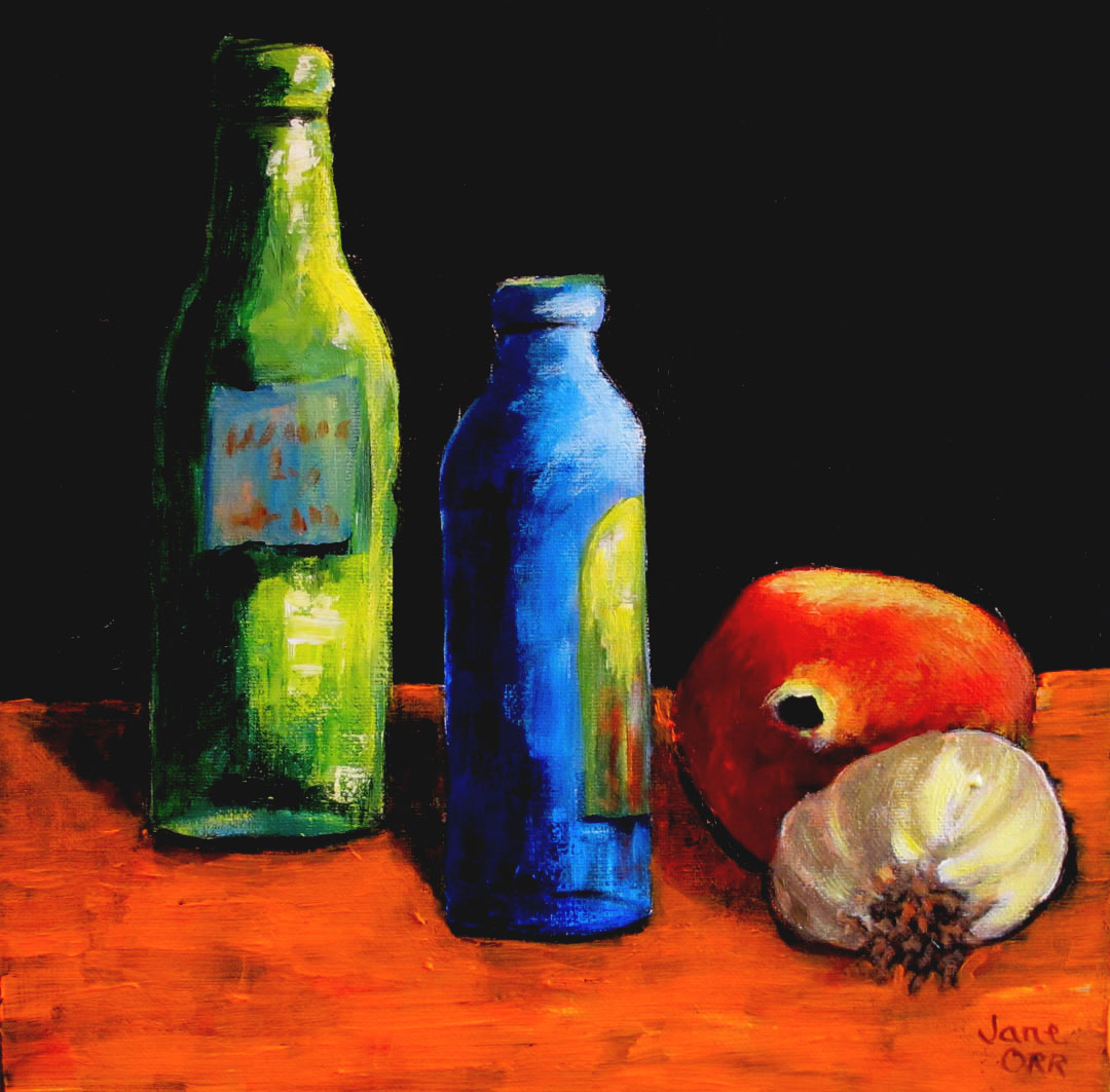 image=bottles pomegranate