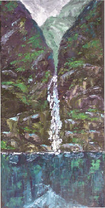 image=Waterfall in